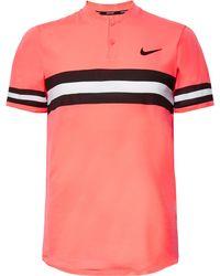 Nike - Nikecourt Advantage Dri-fit Tennis Polo Shirt - Lyst