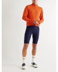 MAAP Prime Stow Shell Cycling Jacket - Red