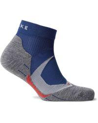 Falke - Ru4 Stretch-knit Running Socks - Lyst
