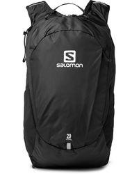 Salomon Trailblazer 20 Technical Backpack - Black