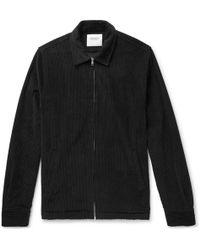 Noon Goons - Club Cotton-corduroy Jacket - Lyst
