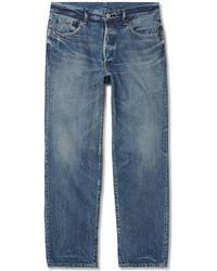 Fabric-Brand & Co. - Denim Jeans - Lyst