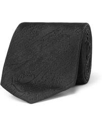 Berluti - 7cm Scritto Silk-jacquard Tie - Lyst