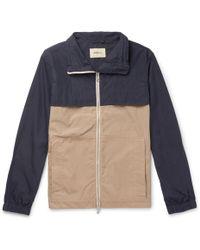 Bellerose Jacket - Blue