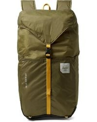 Herschel Supply Co. - Trail Daypack Packable Ultralight Nylon-ripstop Backpack - Lyst