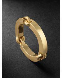 MAOR The Perihelion 18-karat Gold Ring - Metallic