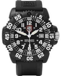 Luminox - Navy Seal Colormark 3051 Carbon-reinforced Watch - Lyst
