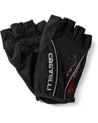 Castelli - Rosso Corsa Classic Clarinotm Gloves - Lyst