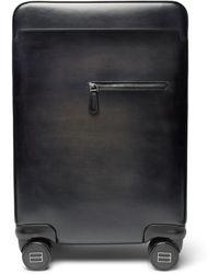 Berluti - Formula 1004 Leather Carry-on Suitcase - Lyst