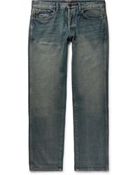 Reese Cooper Denim Jeans - Blue