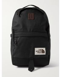 The North Face Daypack Recycled Shell Backpack - Black