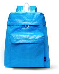 Comme des Garçons - Pvc Backpack - Lyst