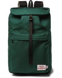 Battenwear - Day Hiker Canvas Backpack - Lyst