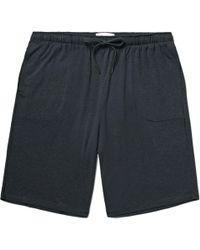 Derek Rose - Marlowe Stretch Micro Modal Jersey Pyjama Shorts - Lyst