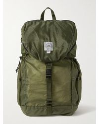 Epperson Mountaineering Packable Parachute Nylon-ripstop Backpack - Green