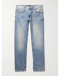 Nudie Jeans Gritty Jackson Jeans - Blue