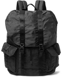 Herschel Supply Co. Studio City Pack Dawson Xl Sailcloth Backpack - Black
