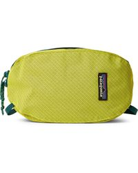 Patagonia Black Hole 3l Logo-print Coated-ripstop Packing Cube - Yellow