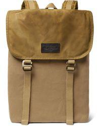 Filson Ranger Twill Backpack - Multicolour
