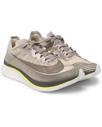Nike - Lab Zoom Fly Sp Ripstop Trainers - Lyst