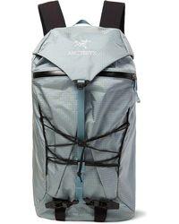 Arc'teryx - Alpha Ar 20 Ripstop Backpack - Lyst
