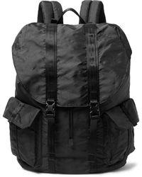 Herschel Supply Co. Studio City Pack Dawson Xl Sailcloth Backpack - Black