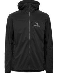 Arc'teryx Squamish Tyono 30 Hooded Jacket - Black