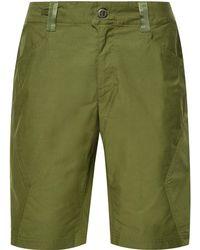 Patagonia - Venga Rock Slim-fit Stretch Organic Cotton-blend Shorts - Lyst