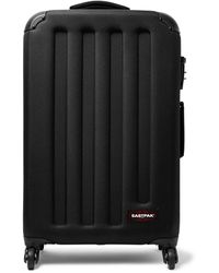 Eastpak Tranzshell Multiwheel 67cm Suitcase - Black
