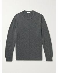 The Row - Diatton Cashmere Sweater - Lyst