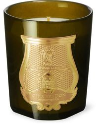 Cire Trudon Cyrnos Scented Candle, 270g - Green
