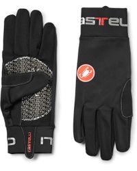 Castelli - Lightness Thermoflex® Stretch-jersey Gloves - Lyst