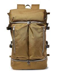 Nonnative - Nylon Backpack - Lyst