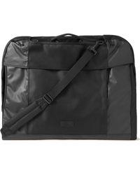 Eastpak Gerald Cnnct Coated-canvas Garment Bag - Black