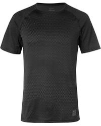 Nike - Pro Hypercool T-shirt - Lyst