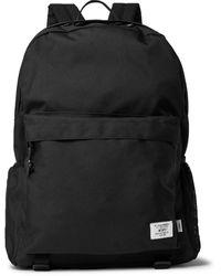 WTAPS Cordura Backpack - Black