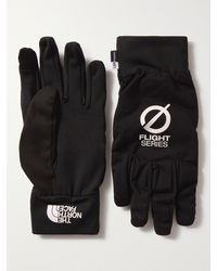 The North Face Flight Series Flashdry Recycled Shell Gloves - Black
