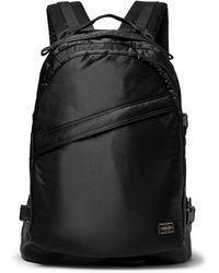 Porter - Nylon Backpack - Lyst