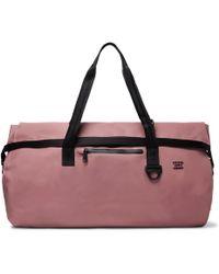 Herschel Supply Co. - Coast Tarpaulin Duffle Bag - Lyst