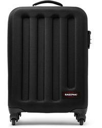Eastpak Tranzshell Multiwheel 54cm Suitcase - Black