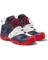 promo code 67cbe 83613 Nike Kyrie 3 Mountain Dew K.a.r.e. Kit in White for Men - Lyst