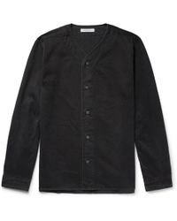 Nonnative - Cotton-twill Shirt - Lyst