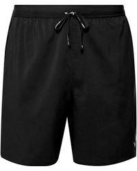 Nike Stride 2-in-1 Flex Dri-fit Shorts - Black