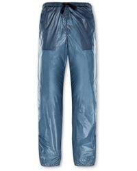 Moncler Genius - 5 Moncler Craig Green Shell Drawstring Trousers - Lyst