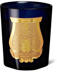 Cire Trudon Salta Scented Candle, 270g - Blue