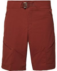 Arc'teryx - Palisade Slim-fit Terratex Shorts - Lyst