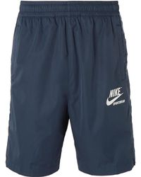 Nike - Archive Shell Shorts - Lyst