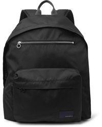 Nanamica Cordura Backpack - Black