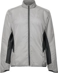 Arc'teryx Incendo Lumin And Shell Jacket - Gray