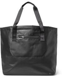 Herschel Supply Co. - Alexander Tarpaulin Tote Bag - Lyst